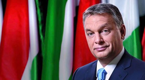 Image result for orban govor