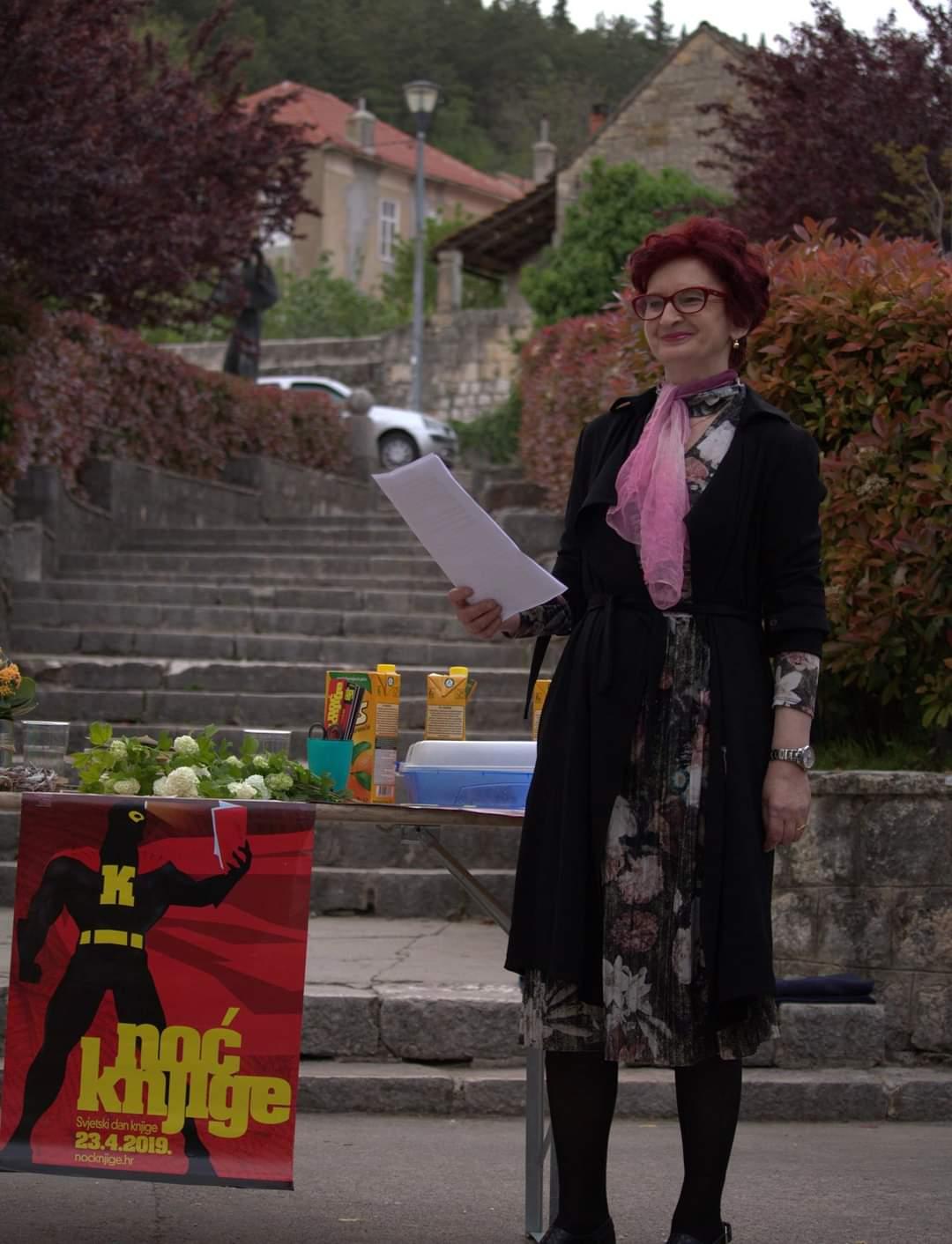 "Marija Librenjak ""LUNA MAGNUS STRIP "" | Bpz.ba"